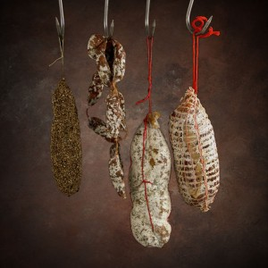 saucisson variétés